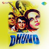 Dhund (Original Motion Picture Soundtrack) by Various Artists