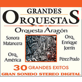 Play & Download Cuba, Sus Grandes Orquestas by Various Artists | Napster