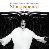 Play & Download Música en la Obra y Tiempo de Shakespeare by Antonio Corona | Napster