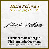 Ludwig van Beethoven: Missa Solemnis In D Major, Op. 123 by Wiener Singverein