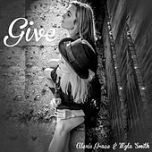 Give by Myla Smith