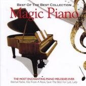 Play & Download Magic Piano by Ray Hamilton Orchestra | Napster