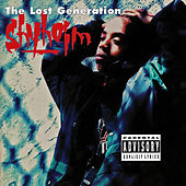 The Lost Generation (Digital Remaster) by Shyheim