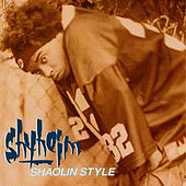 Play & Download Shaolin Style by Shyheim | Napster