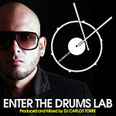 Enter the Drums Lab by Various Artists