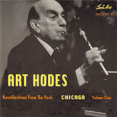 Recollections from the Past, Vol. 1: Chicago by Art Hodes