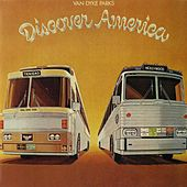 Play & Download Discover America by Van Dyke Parks | Napster
