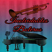 Play & Download Inolvidables Boleros by Various Artists | Napster