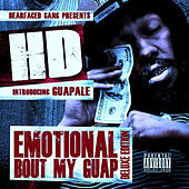 Play & Download Emotional Bout My Guap (Deluxe Edition) by HD | Napster