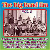 Play & Download Giants of the Big Band Era Vol. V by Various Artists | Napster