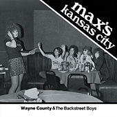 Play & Download Max's Kansas City '76 by Backstreet Boys | Napster