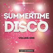 Summertime Disco, Vol. 1 - EP by Various Artists