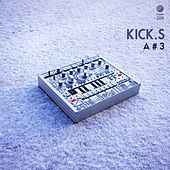 Play & Download A # 3 by The Kicks   Napster