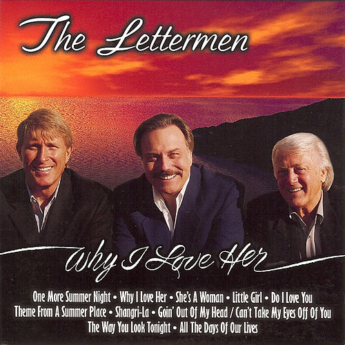 Play & Download Why I Love Her by The Lettermen | Napster