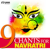 9 Chants for Navratri by Various Artists