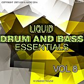 Play & Download Liquid D&B Essentials 2015, Vol. 8 - EP by Various Artists | Napster