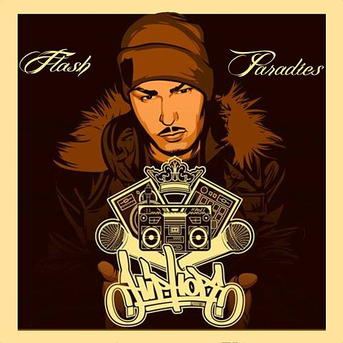 Paradies - Single by Flash