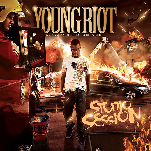 Studio Sessions by Various Artists