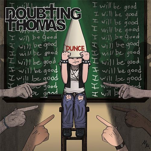 Play & Download Doubting Thomas by Doubting Thomas | Napster