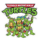 Play & Download Lets Kick Shell! by Teenage Mutant Ninja Turtles | Napster