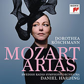 Play & Download Mozart Arias by Swedish Radio Symphony Orchestra | Napster