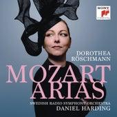 Mozart Arias von Swedish Radio Symphony Orchestra