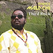 Third Rock by Prince Malachi