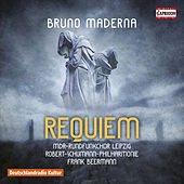Maderna: Requiem by Various Artists