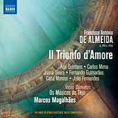 Almeida: Il trionfo d'amore by Various Artists