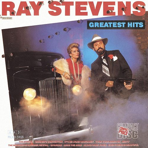 Play & Download Greatest Hits (MCA) by Ray Stevens | Napster
