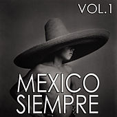 Play & Download Mexico Siempre Vol.1 by Various Artists | Napster