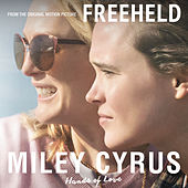Play & Download Hands Of Love by Miley Cyrus | Napster