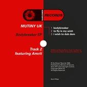 Bodybreaker by Mutiny UK
