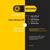 New Horizon by Mutiny UK