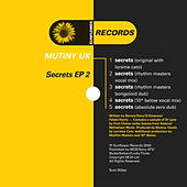 Play & Download Secrets by Mutiny UK | Napster