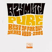 Pure (Best of Far Out Years 1995-2006) by Azymuth
