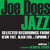 Joe Does Jazz, Vol. 2 by Various Artists