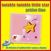 Twinkle Twinkle Little Star - Golden Time by Kidzone