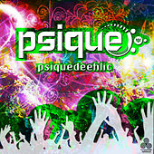 Psiquedeehlic by Various Artists