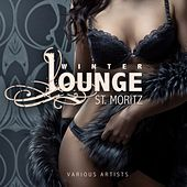 Winter Lounge, St. Moritz by Various Artists