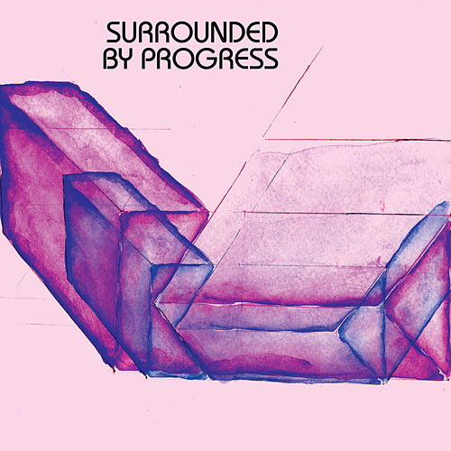 Play & Download Surrounded by Progress by Colossal Yes | Napster