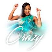 Crazy by Teeyah