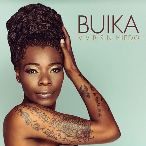 Play & Download Vivir sin miedo by Buika | Napster