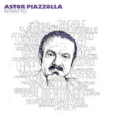 Play & Download Ritratto di Astor Piazzolla - Vol. 2 by Astor Piazzolla | Napster