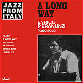 Play & Download Jazz from Italy - A long way by Enrico Pieranunzi | Napster