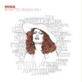 Ritratto di Mina: I singoli Vol. 1 by Mina