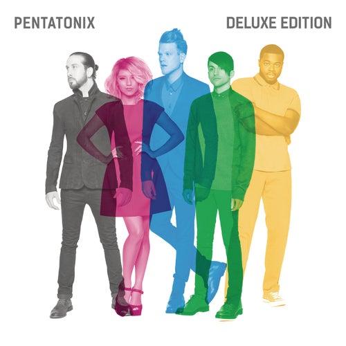 Pentatonix (Deluxe Version) by Pentatonix