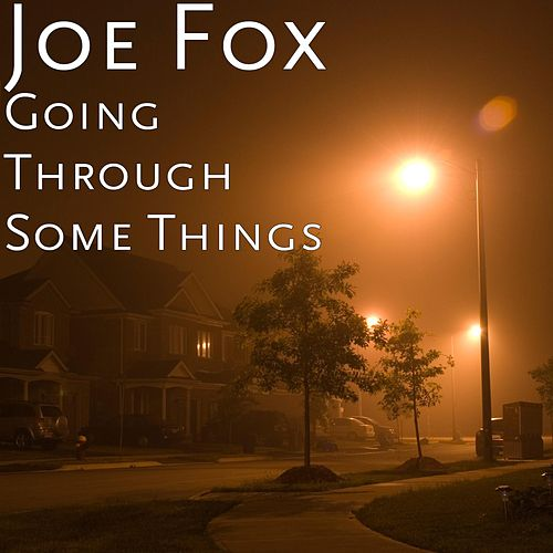 Going Through Some Things by Joe Fox