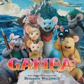 Gamba by Benjamin Wallfisch
