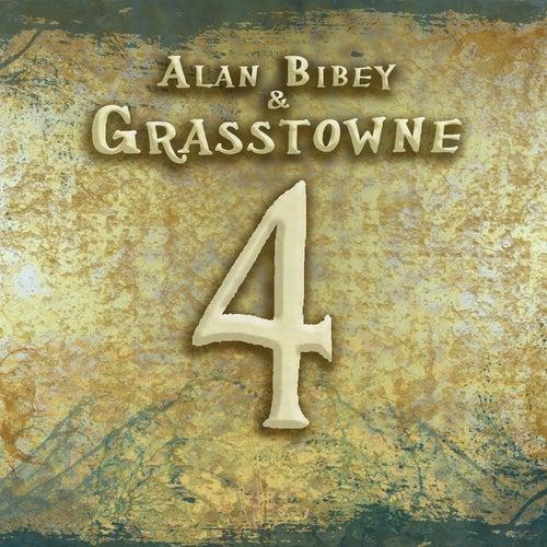 Grasstowne 4 by Alan Bibey